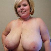 Wer hat Lust auf ein spontanes Sextreffen mit einer molligen Frau?