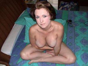 Einsame Hausfrau sucht Seitensprung