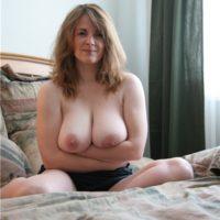 MILF aus Berlin sucht Kontakt für Outdoor Sex