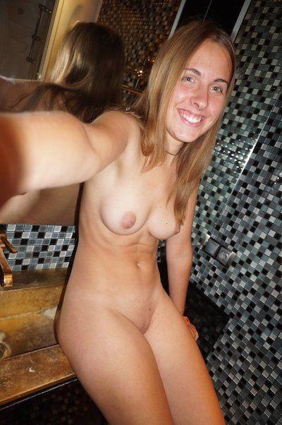 Nymphomanin aus Hamburg sucht Sex im Hotel