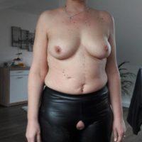 Reife Frau sucht erotische Sexbeziehung