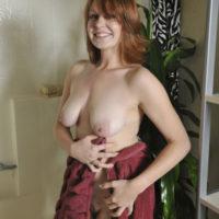 Hausfrau sucht Mann für erotisches Date