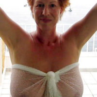 Notgeile Cougar sucht private Sexdates in Hannover