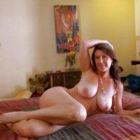 Reife Frau aus Hannover sucht Sexdate