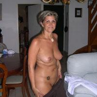 Aeltere Lady und Witwe sucht eine Sexbeziehung in Bayern