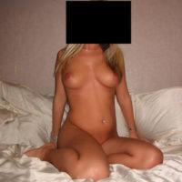 Blonde Studentin sucht Sextreffen OFI