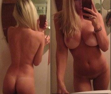Blonde junge Frau sucht Sextreffen in Hessen