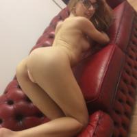 Blondes Luder sucht Sexaffaere in Braunschweig