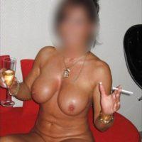 Reiche Frau sucht Mann zum Fremdgehen in Brandenburg