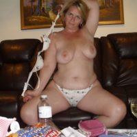 Reife Frau sucht Sexkontakte in Bielefeld