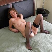 Reife Frau sucht Sextreffen in Berlin