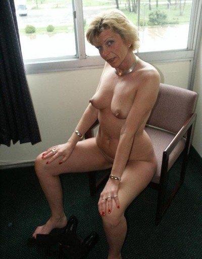 Reife Stute sucht heißen Sex in Schleswig-Holstein