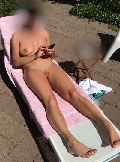 Sugar Mama sucht Sexkontakte in Halle (Saale)