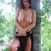 Nymphomanin braucht heute noch Sex