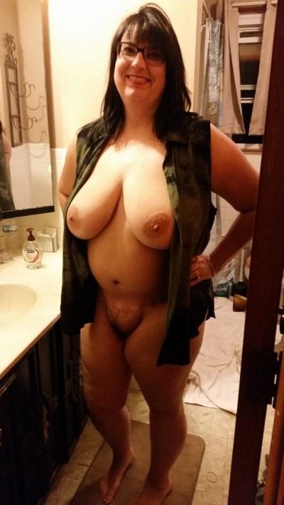 Reife Lady sucht heißes Sexdate mit dir