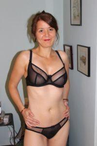 Reife Lady sucht stilvolles Sexdate im Raum Hamburg