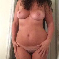 Mollige Frau steht auf tabulose Ficktreffen