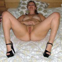 Reife Hausfrau aus Schwerin braucht sofort Sex!