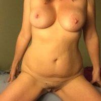 Reife Mutti möchte dich zum Sex treffen