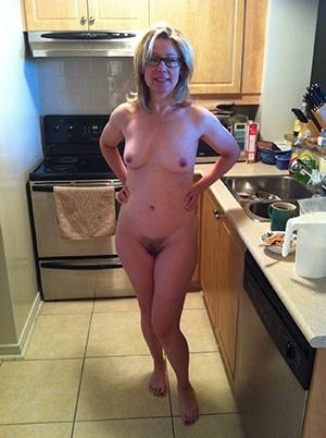 Wer will heute noch Sex mit einsamer Hausfrau?