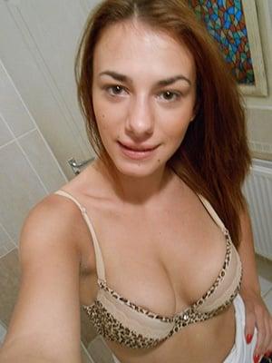Hübsche, junge Frau sucht ein Erotikdate in Bremen