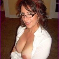 Reife Frau sucht einen interessierten Mann für einen Seitensprung