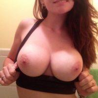Sexy Brunette aus Berlin sucht ein schnelles Sexdate!