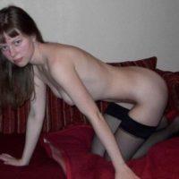 Verspieltes Mädchen aus Stralsund sucht ein Sex Date